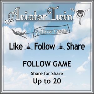 🦋Follow New Blues🦋 Follow Game & Share for Share
